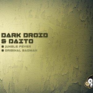 Dark Droid, Daito 歌手頭像