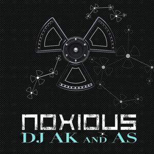 DJ AK & AS 歌手頭像