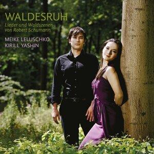 Meike Leluschko & Kiril Yashin 歌手頭像