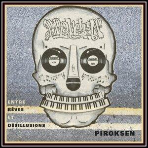 Piroksen 歌手頭像