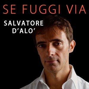 Salvatore D'Alò 歌手頭像