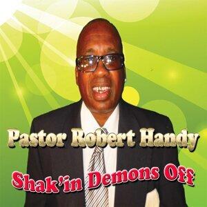 Pastor Robert Handy 歌手頭像