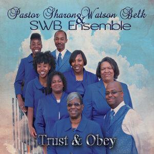 Pastor Sharon Watson Belk, SWB Ensemble 歌手頭像