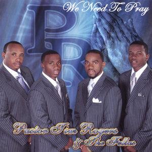 Pastor Tim & The Fellas 歌手頭像