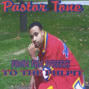 Pastor Tone 歌手頭像