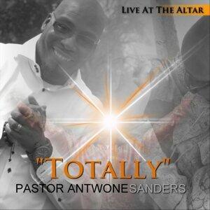Pastor Antoine Sanders 歌手頭像