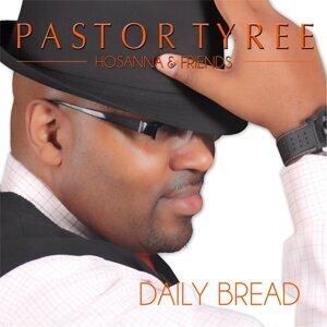 Pastor Tyree, Hosanna 歌手頭像
