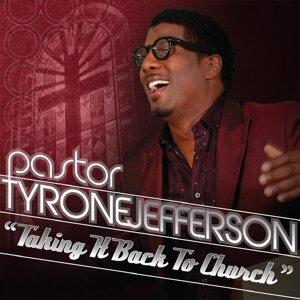 Pastor Tyrone Jefferson 歌手頭像