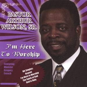 Pastor Arthur Wilson Sr 歌手頭像