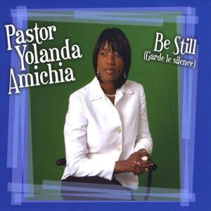 Pastor Yolanda Amichia 歌手頭像
