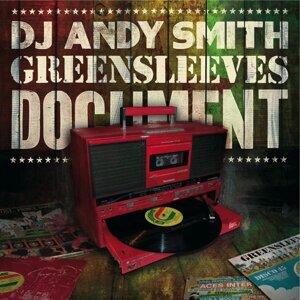 DJ Andy Smith: Greensleeves Document 歌手頭像