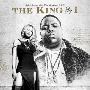 Faith Evans And The Notorious B.I.G. Artist photo