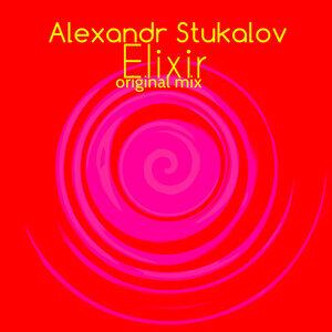 Alexandr Stukalov 歌手頭像