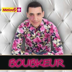 Boubekeur 歌手頭像