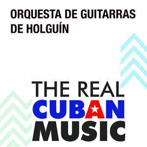 Orquesta de Guitarras de Holguín 歌手頭像