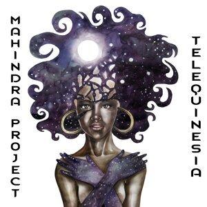 Mahindra Proyect 歌手頭像