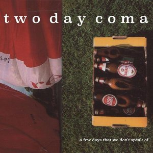 Two Day Coma 歌手頭像