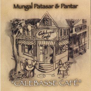 Mungal Patasar and Pantar 歌手頭像