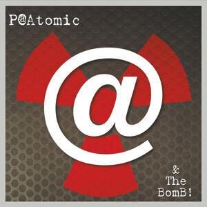 P@atomic & the Bomb! 歌手頭像