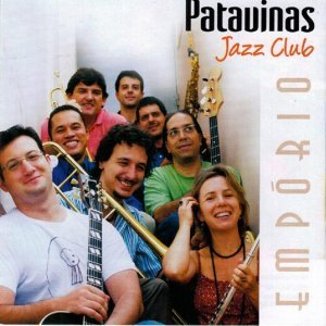 Patavinas Jazz Club 歌手頭像