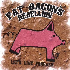 Pat Bacon 歌手頭像