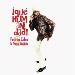 Pedrito Calvo y la Nueva Justicia 歌手頭像