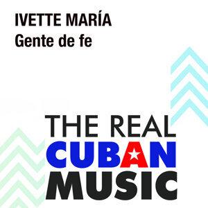 Ivette María 歌手頭像
