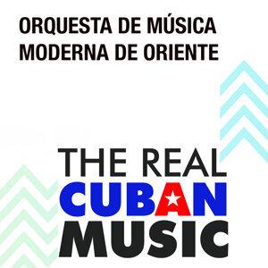 Orquesta de Música Moderna de Oriente 歌手頭像