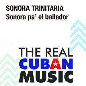 Sonora Trinitaria 歌手頭像