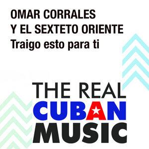 Omar Corrales y el Sexteto Oriente 歌手頭像