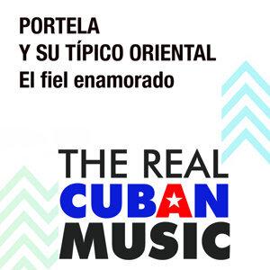 Portela y Su Típico Oriental 歌手頭像