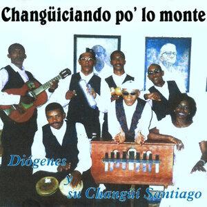 Diógenes y Su Changüí Santiago 歌手頭像