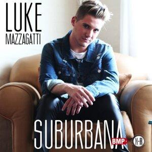 Luke Mazzagatti 歌手頭像