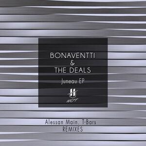 Bonaventti & The Deals 歌手頭像