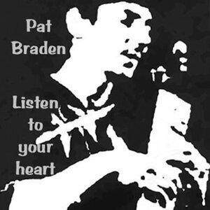 Pat Braden 歌手頭像