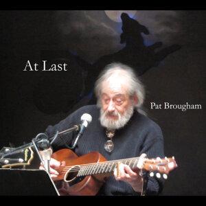 Pat Brougham 歌手頭像