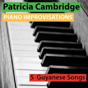 Patricia Cambridge 歌手頭像
