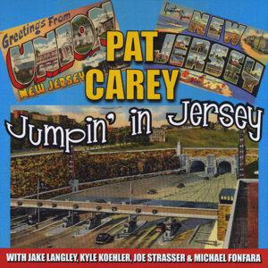 Pat Carey 歌手頭像