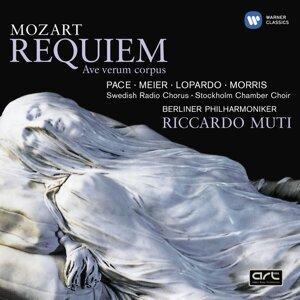 Riccardo Muti/Patrizia Pace/Waltraud Meier/Frank Lopardo/James Morris 歌手頭像