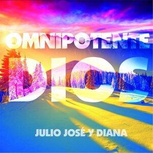 Julio Jose y Diana 歌手頭像