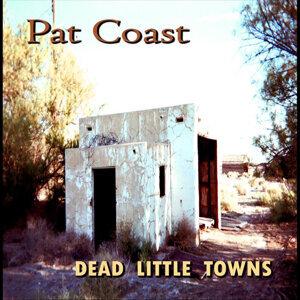 Pat Coast 歌手頭像