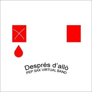 Pep Sax Virtual Band 歌手頭像