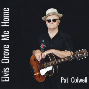 Pat Colwell 歌手頭像