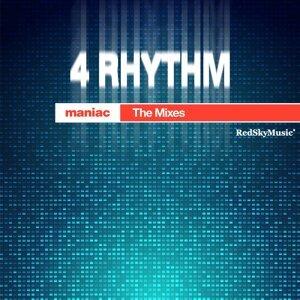 4 Rhythm 歌手頭像