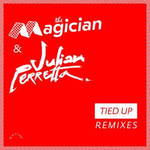 The Magician, Julian Perretta 歌手頭像
