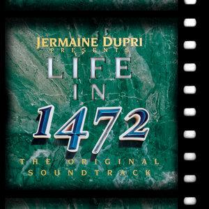 Jermaine Dupri 歌手頭像