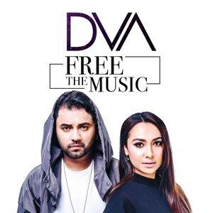 DVA 歌手頭像