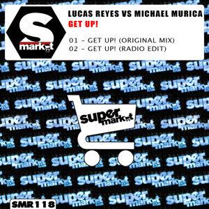 Lucas Reyes & Michael Murica 歌手頭像