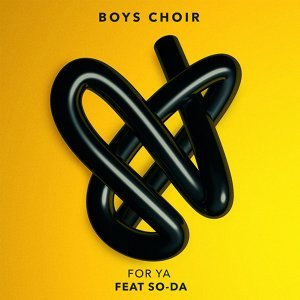 Boys Choir feat. SO-DA 歌手頭像