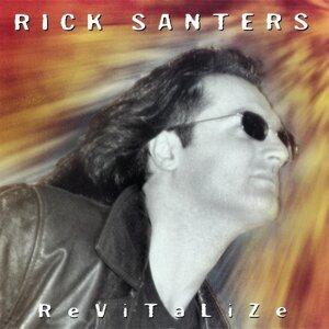 Rick Santers 歌手頭像